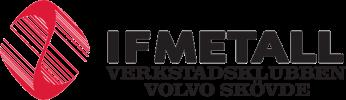 IF Metall Volvo Skövde Logotyp