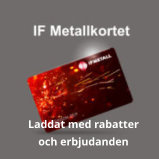 IF Metallkortet
